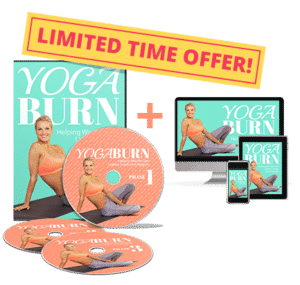 YogaBurn – Helping Women get Lighter, Sexier & Happier