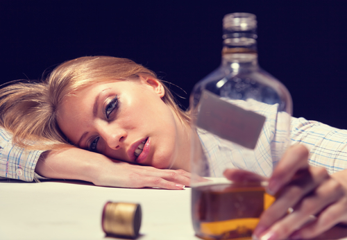 How Alcohol Abuse Leads to Depression