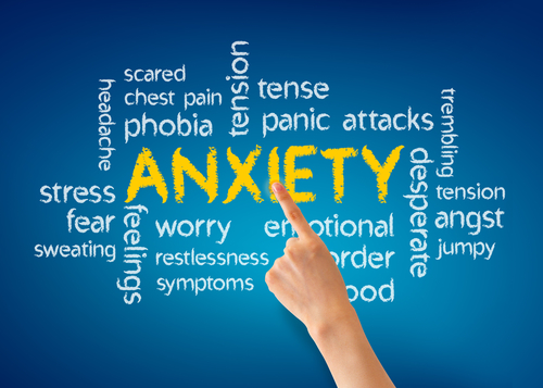 How Prolonged Stress Can Lead to Anxiety