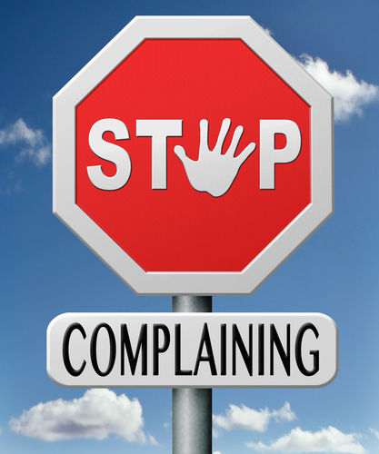 Why Complaining Destroys Happiness?
