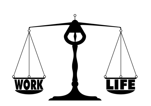 Optimal Mindset for Work-Life Balance