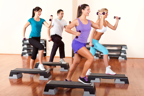 Benefits of Adding Strength training to your Aerobics Workout