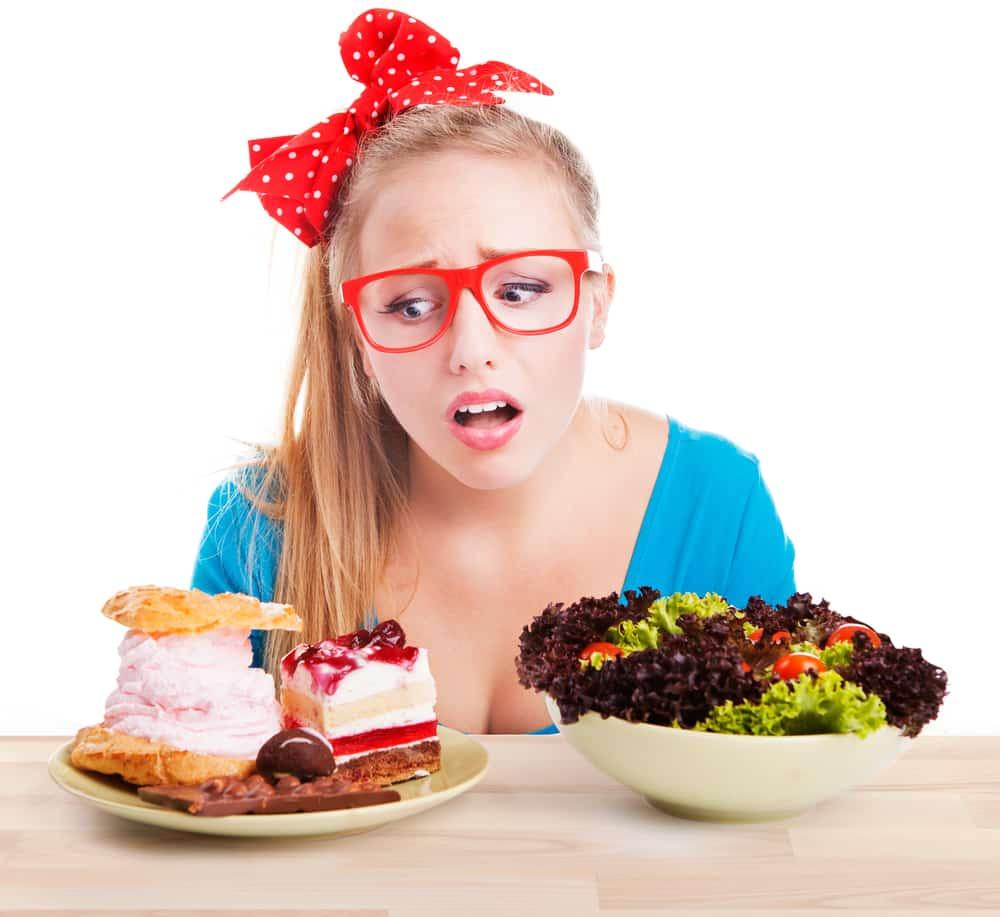 diet plans donot work