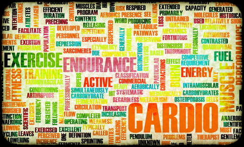 High-Intensity Interval Training Benefits