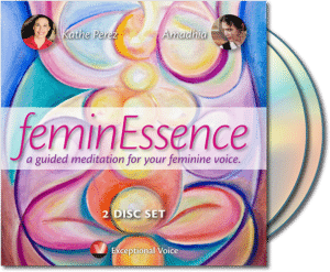 Getting Feminine Voice Now Made Easy